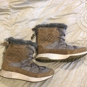 Sperry Snow Boots